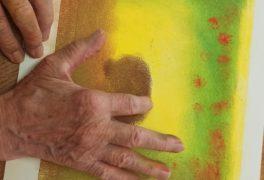 Arteterapeutické malování